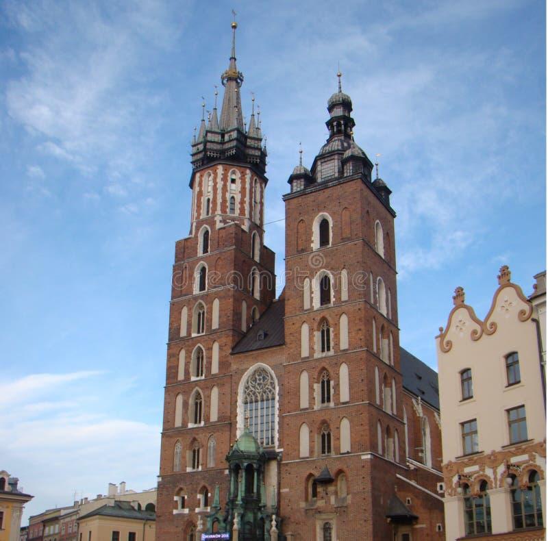 st mary s церков стоковое изображение