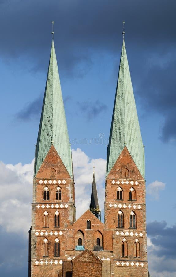 Free St Mary`s Church Royalty Free Stock Image - 5644896
