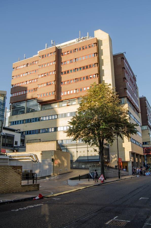 St Mary S Hospital, Paddington Editorial Stock Image
