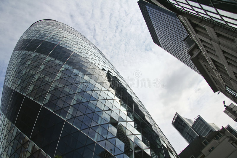 Download St Marys Axe Swiss Re City Of London Uk Stock Photo - Image of modern, gherkin: 2869586