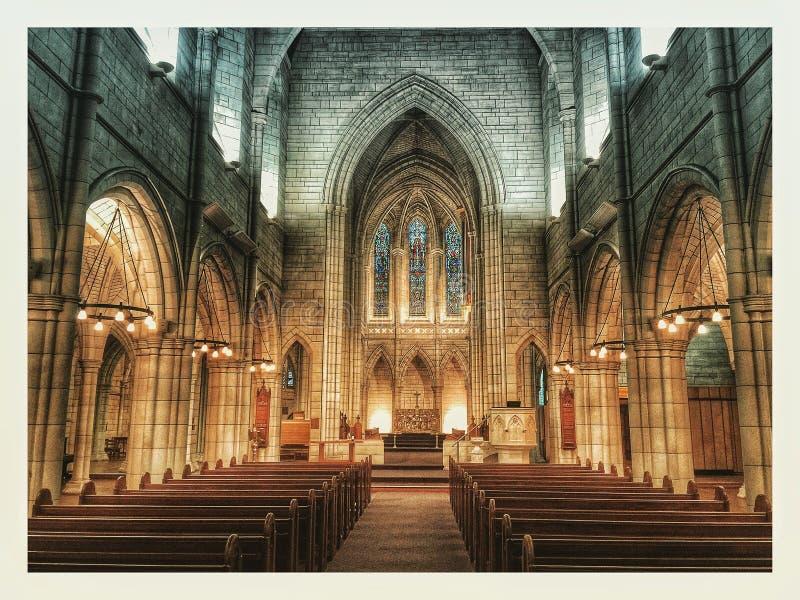 St. Matthews Church lizenzfreies stockfoto