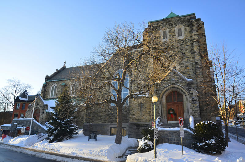 St Matthias Church immagini stock libere da diritti