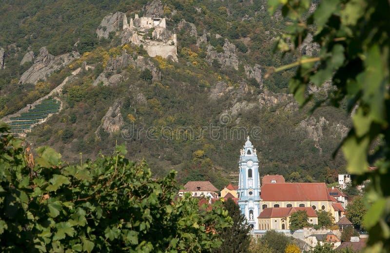 St.Michael church, Wachay royalty free stock image