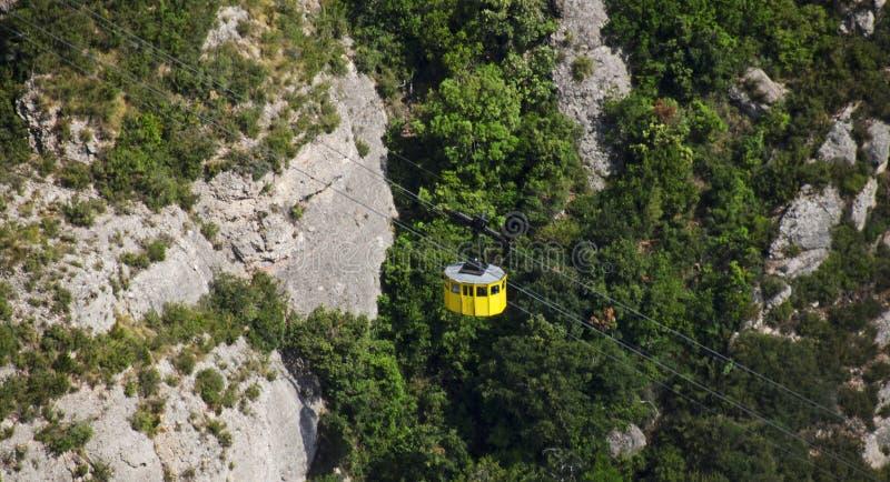St Michael Kruis, Montserrat stock foto's