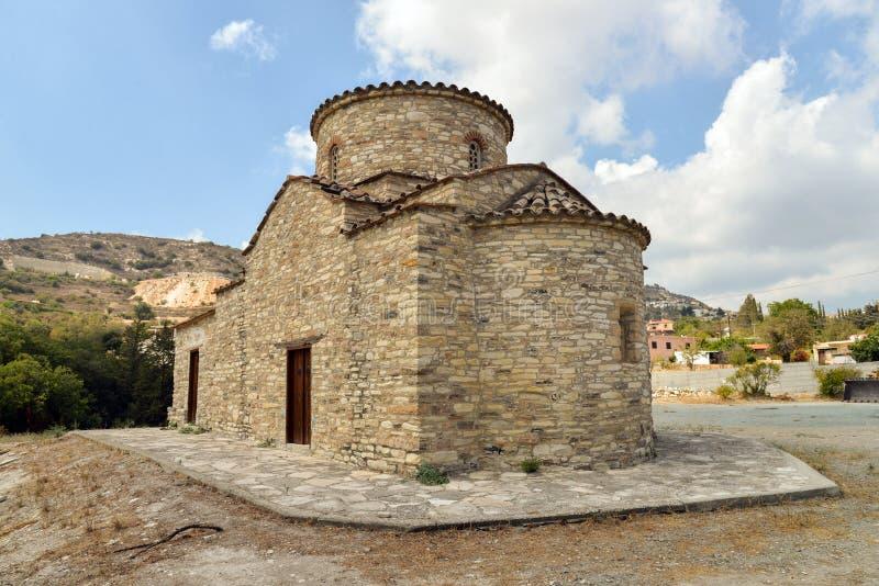 St Michael la chiesa di arcangelo fotografie stock libere da diritti