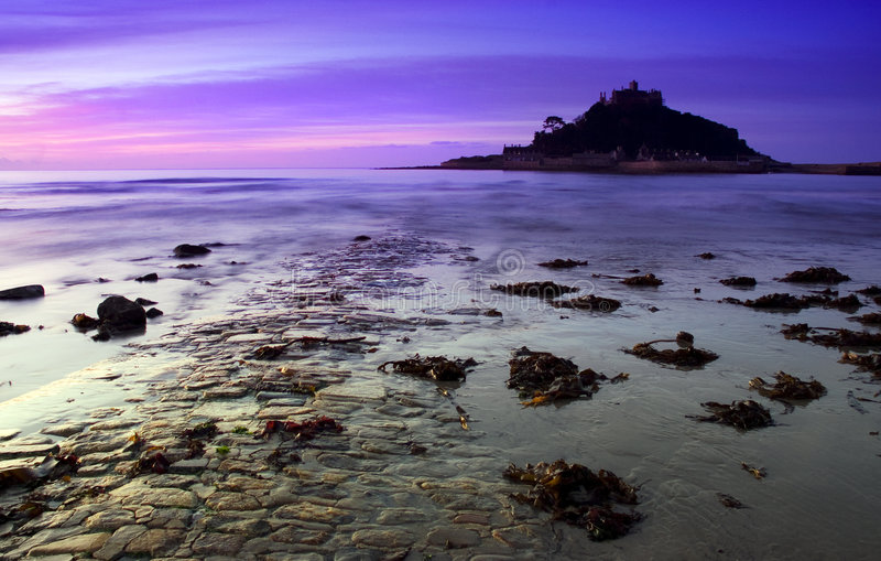 Download St Michael's Mount Stock Photography - Image: 9350372