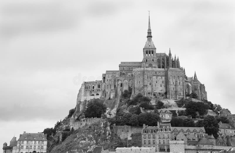 St Michel fotos de stock
