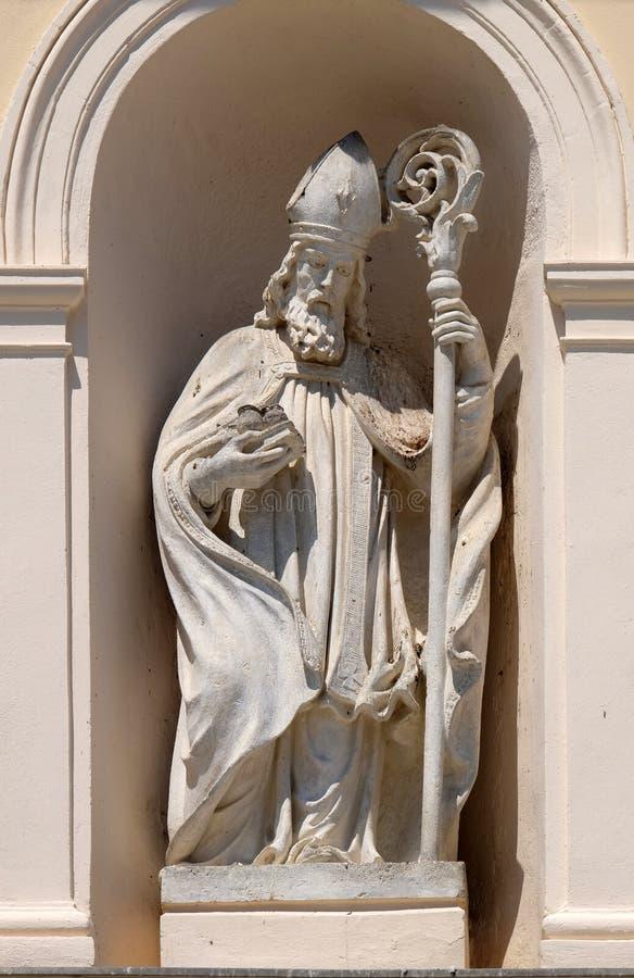 St Nicholas стоковые фото