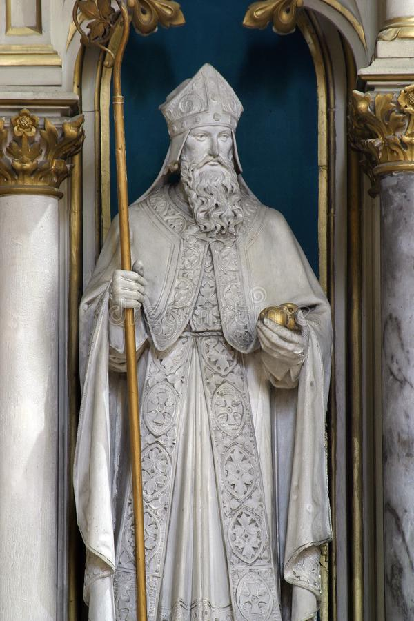 St Nicholas стоковая фотография rf
