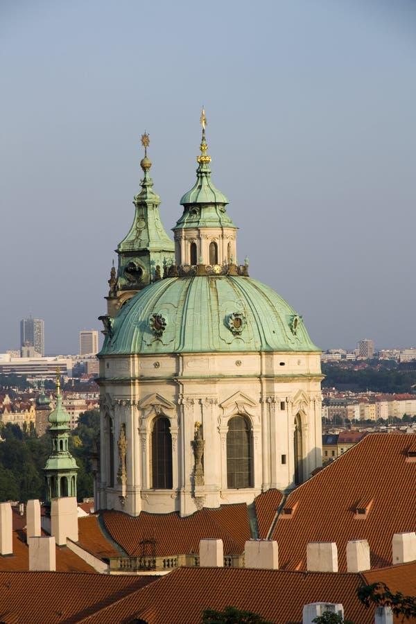 Download St. nicholas church stock photo. Image of gothic, saint - 25662340