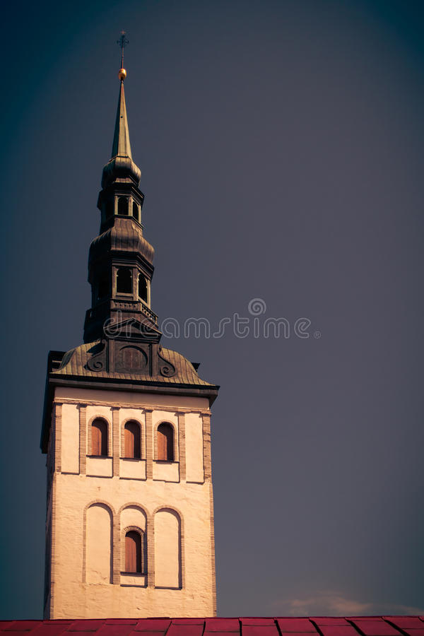 Download St Nicholas Church Stock Images - Image: 25949504