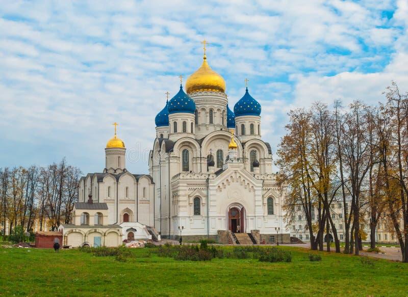 St. Nicholas Monastery lizenzfreies stockfoto