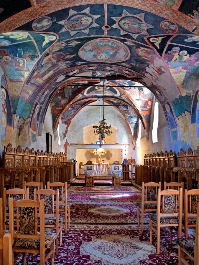 St Nicolae imagen de archivo libre de regalías