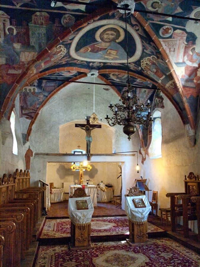 St Nicolae zdjęcia stock