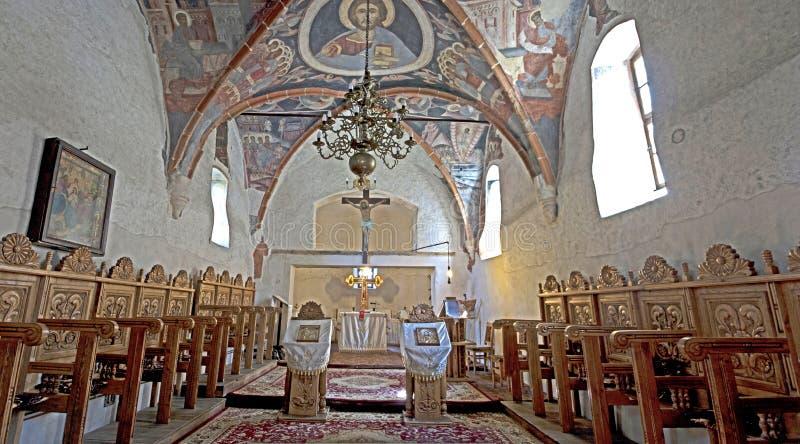 St Nicolae fotografia stock