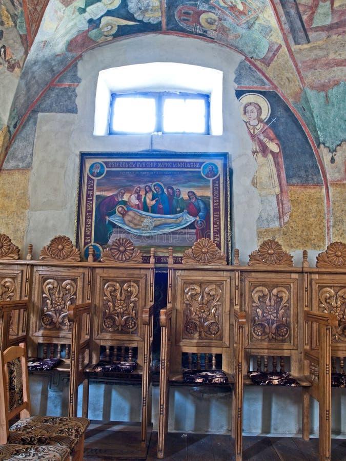 St Nicolae foto de archivo libre de regalías