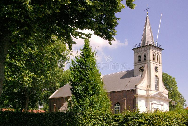 Download St. Odulphus church stock image. Image of historical - 15264667