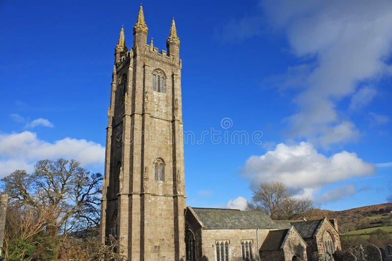 St Pancras kyrka arkivbilder