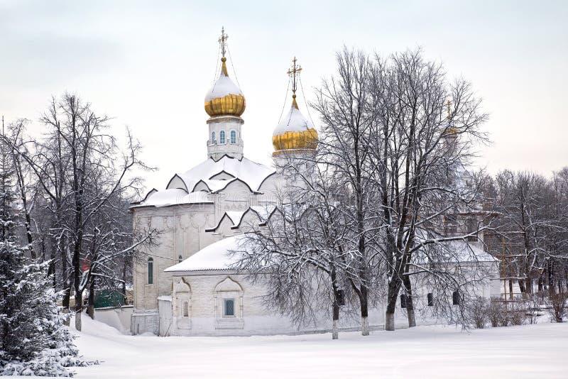 St Paraskeva Church em Podil fotos de stock royalty free