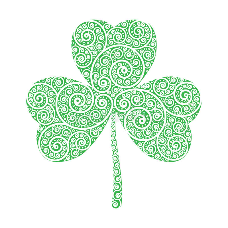 St. Patrick Day lizenzfreie stockbilder