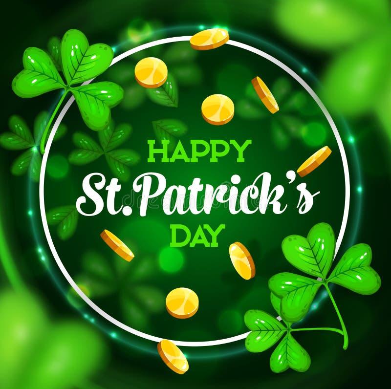 Vest Shamrock Symbol of Ireland Saint Patricks//ST Paddys Day Irish Festival Clothing