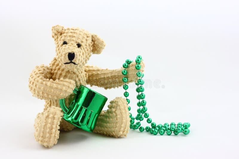 St. Patrick de Dag draagt royalty-vrije stock afbeeldingen