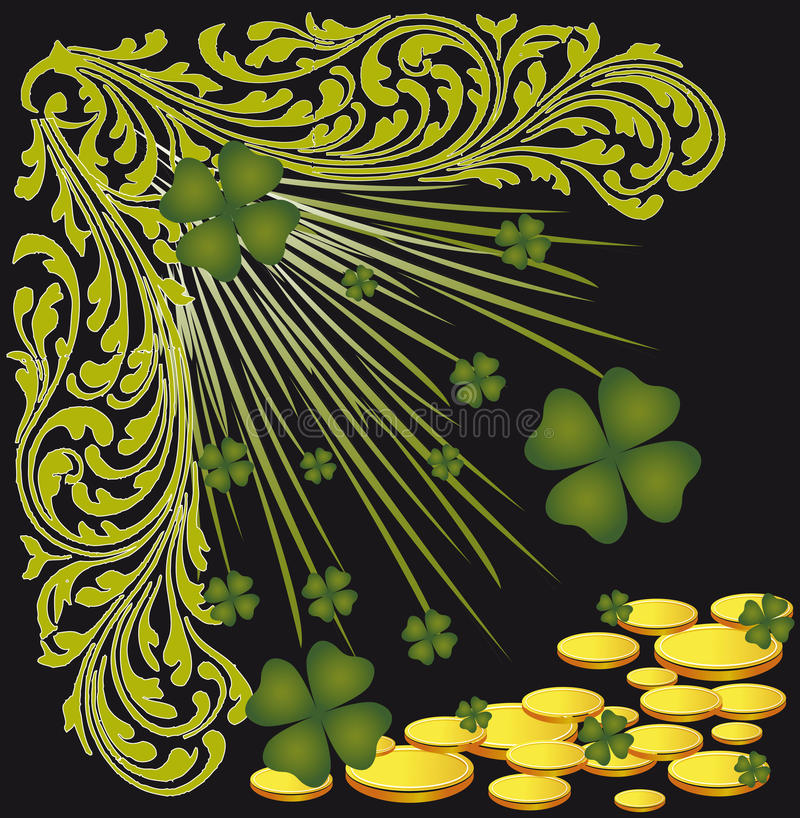 St. Patrick S Day Stock Images