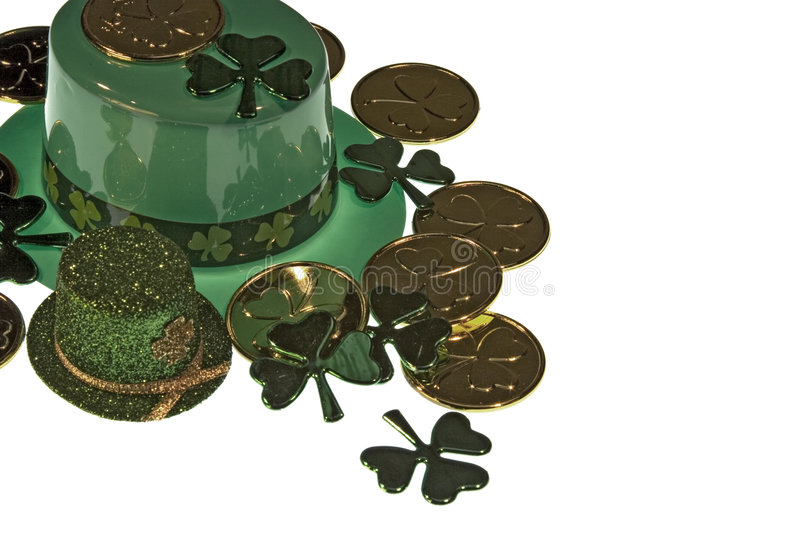 Download St Patrick's Day stock image. Image of leprechan, icon - 520093