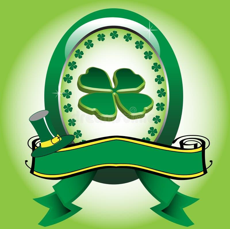 St. Patrick's Day royalty free stock photos