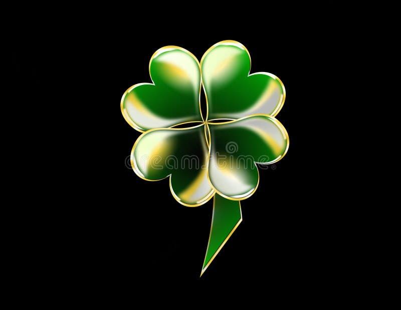 Download St.Patrick's Day stock illustration. Illustration of colors - 8354265