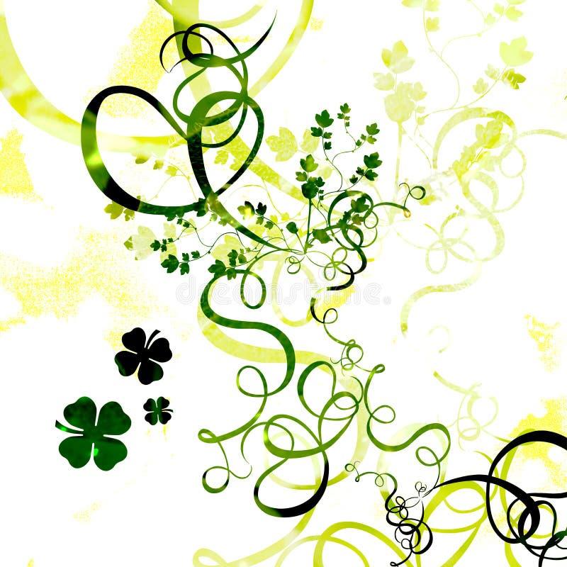 St. Patrick S Day Background Stock Photography