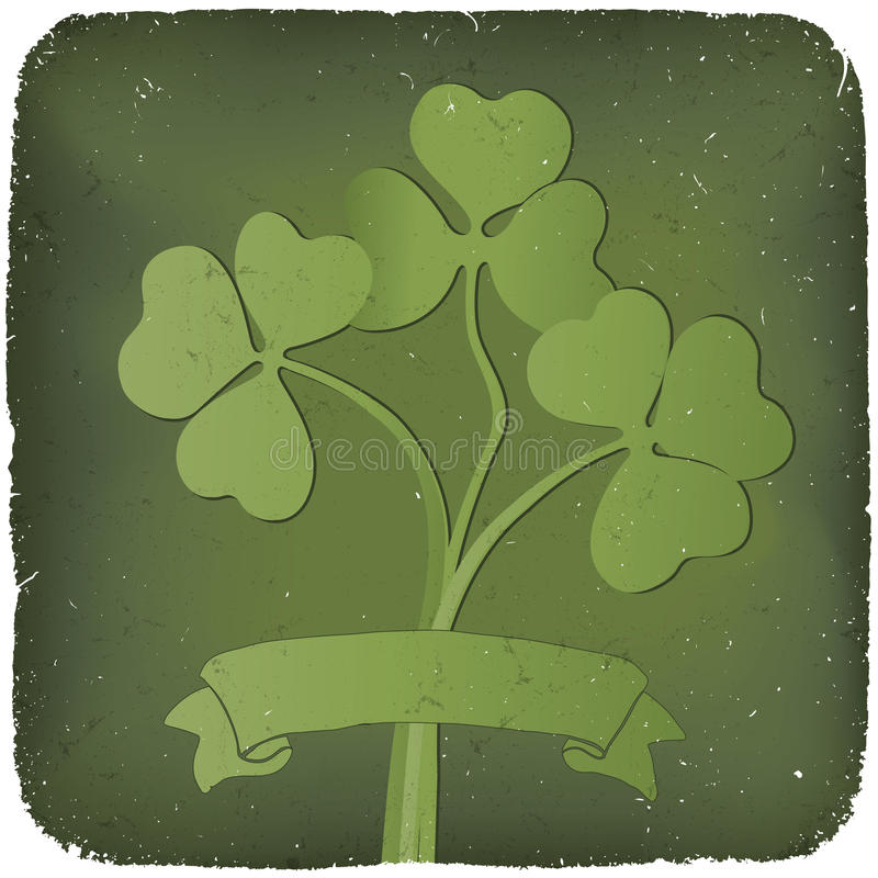 Download St. Patrick's Day Background Stock Vector - Image: 25386233