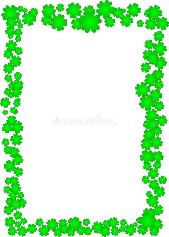 St. Patrick s day royalty free illustration