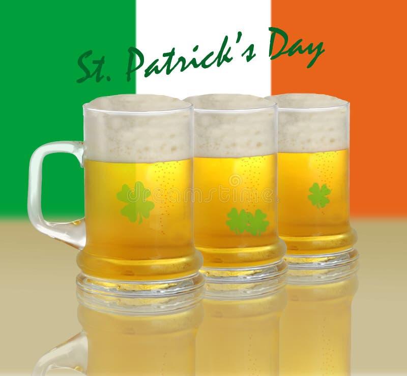 Download St Patrick's Day Illustration Stock Illustration - Image: 4192924