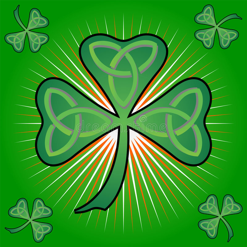 Free St Patricks Stock Photography - 1894392