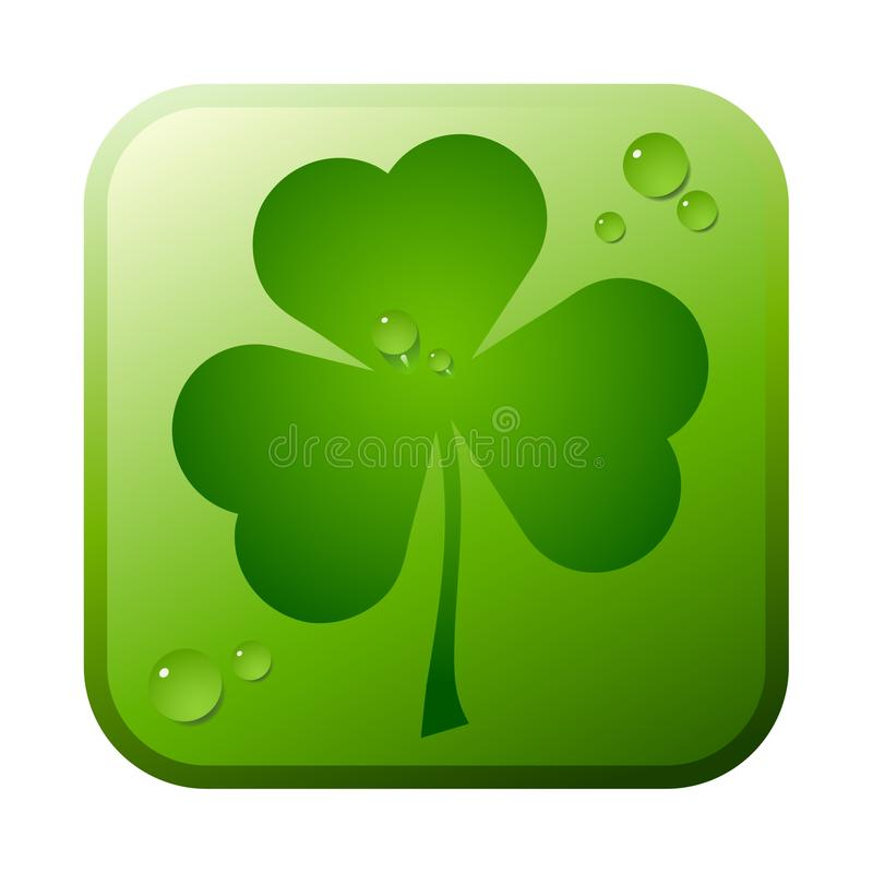 Download St. Patricks Day stock vector. Illustration of floral - 29212569