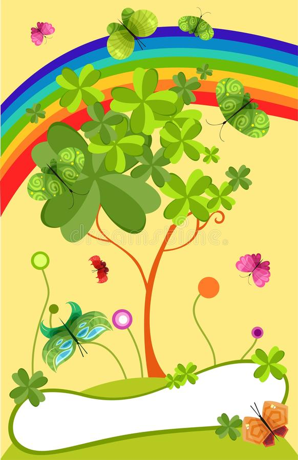 Download St.patricks Day Card Stock Images - Image: 13059714
