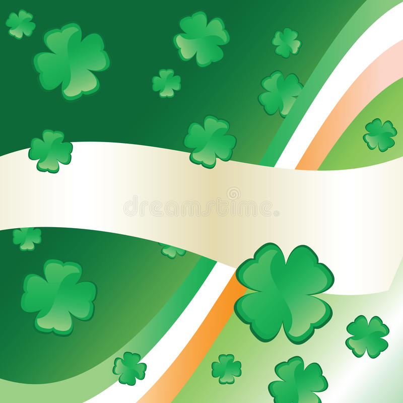 Download St patricks day design stock illustration. Image of culture - 18568228