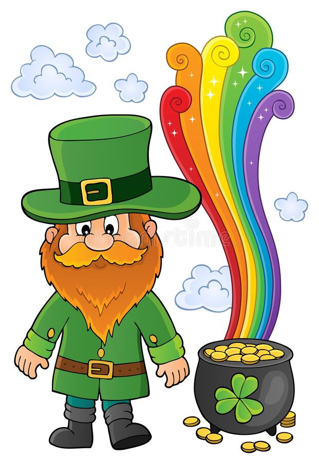 Free St Patricks Day Theme Image 6 Royalty Free Stock Photography - 169090407