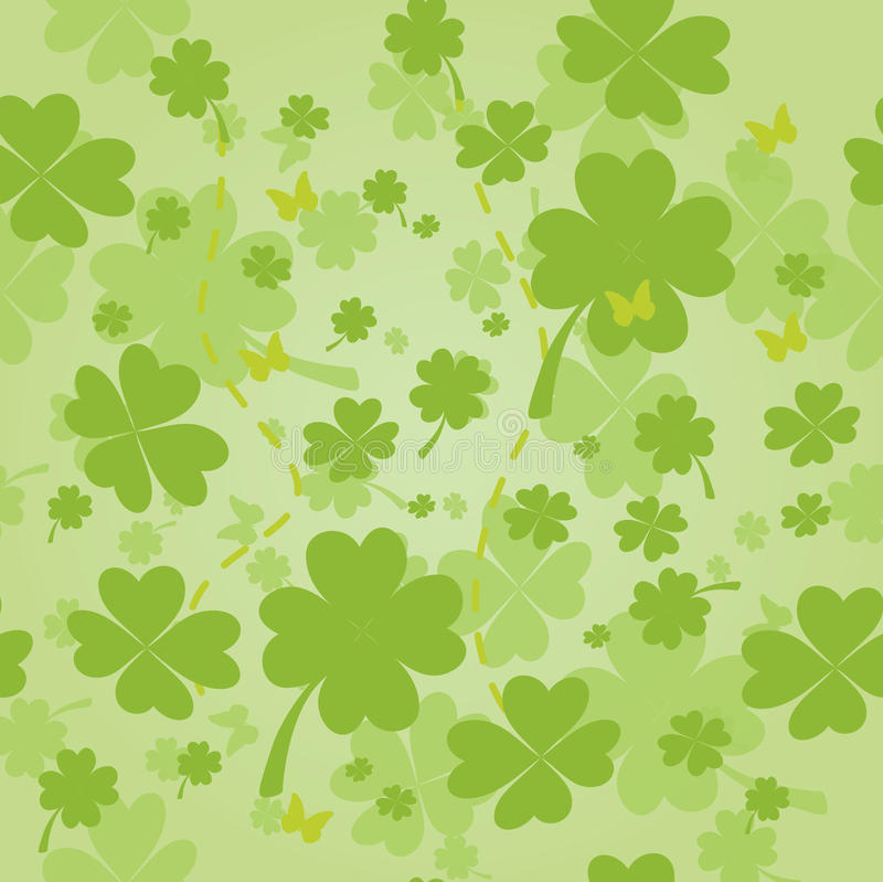 Free St. Patricks S Day Background Stock Photos - 23166203