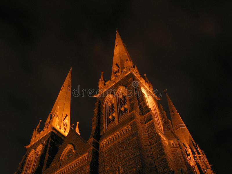 St Paul s Cathedral at Night