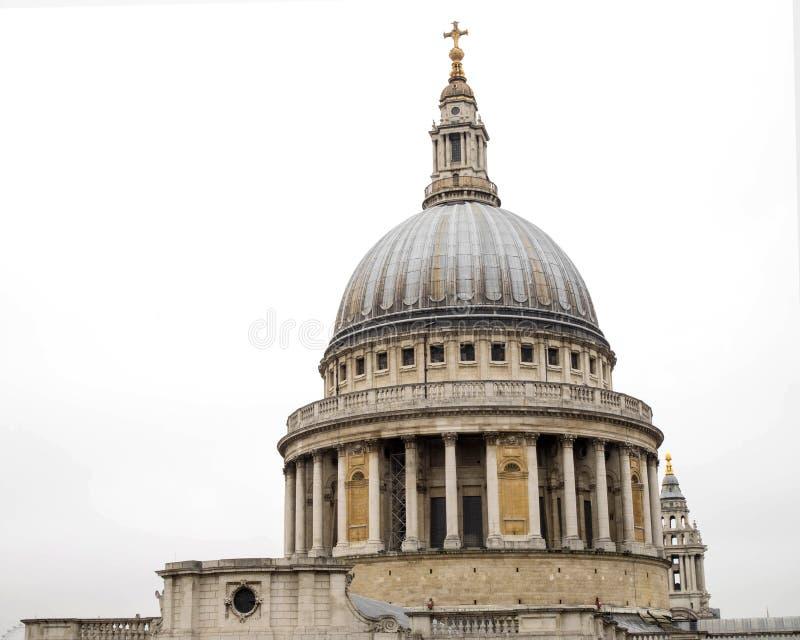 St Pauls imagenes de archivo