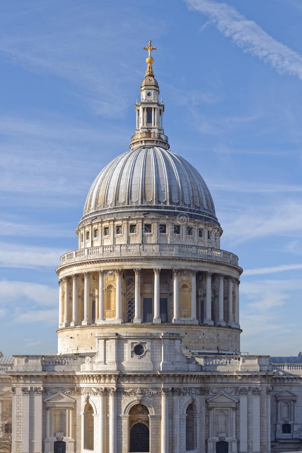 Free St. Pauls Cathedral Royalty Free Stock Images - 67213989