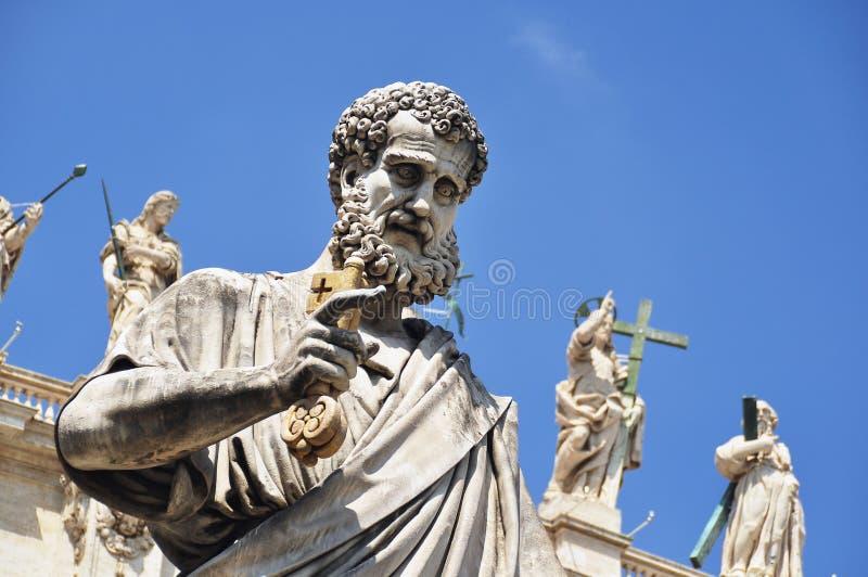St Peter fotos de stock royalty free