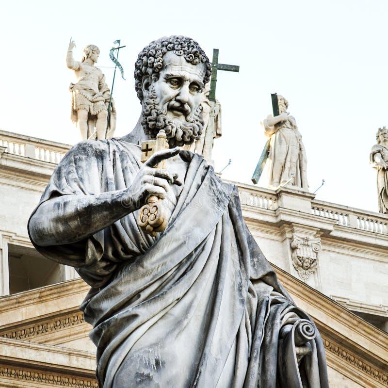 St Peter стоковые изображения