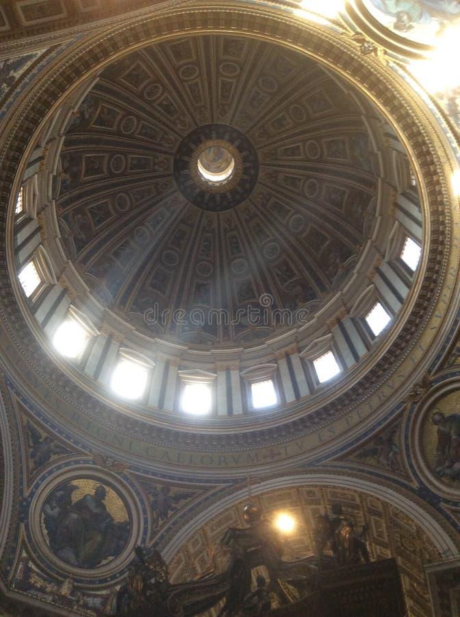 St Peter stock foto