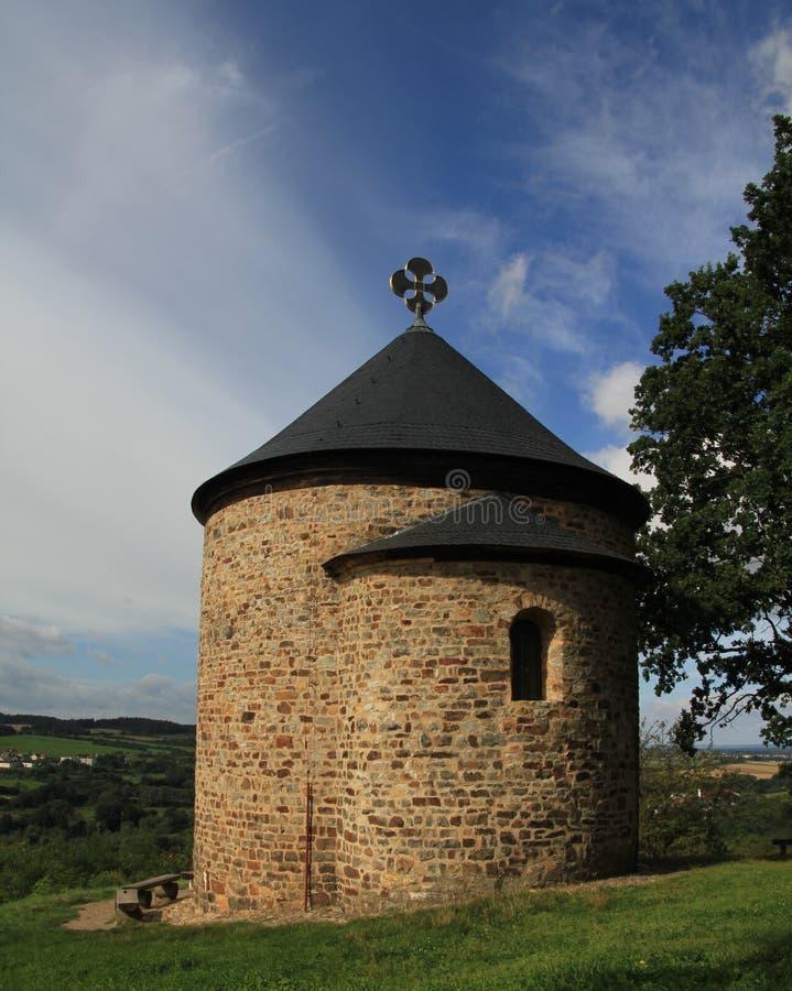St Peter en Paul Rotunda royalty-vrije stock afbeeldingen