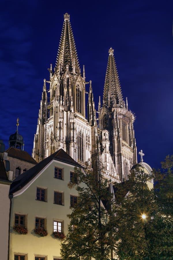 St. Paul Regensburg