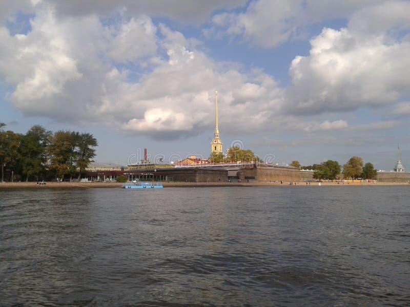 St.Peterburh royalty free stock photography
