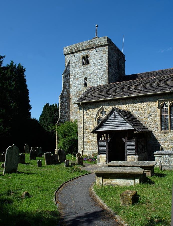 St Peters Church, Ardingly, Sussex Reino Unido fotos de stock royalty free